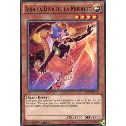 Aria la Diva de la Musique  (C) [SP15]