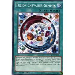 Fusion Chevalier-gemmes  (C) [SP15]