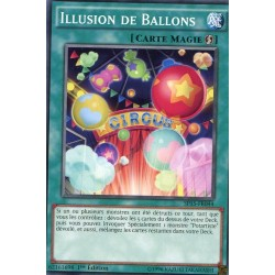 Illusion de Ballons  (C) [SP15]