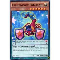 Kaléidoscorp Potartiste  (C) [SP15]
