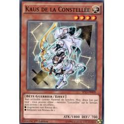 Kaus de la Constellée  (C) [SP15]