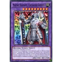 Maître Diamant, Chevalier-Gemmes  (C) [SP15]