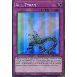 Aile Tyran (SR) [DRL2]