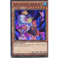 Aquactrice Arowana (SR) [DRL2]