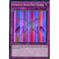 Entrave du Double Bras Magique (SR) [DRL2]