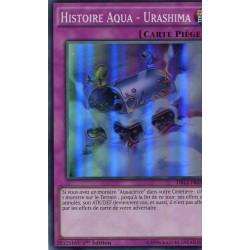 Histoire Aqua - Urashima (SR) [DRL2]