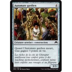Artefact - Automate gardien (C) [ORI]