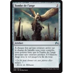 Artefact - Tombe de l'ange (U) [ORI]