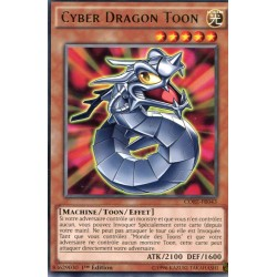 Cyber Dragon Toon (R) [CORE]