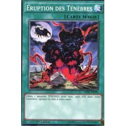 Eruption des Ténèbres (C) [SDSE]