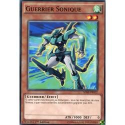 Guerrier Sonique (C) [SDSE]