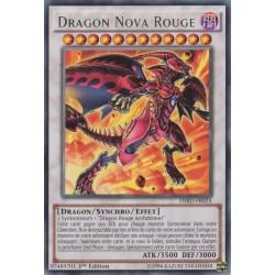 Dragon Nova Rouge  (R) [HSRD]