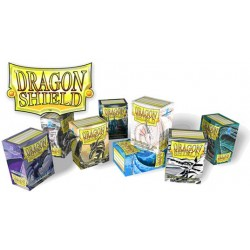 DRAGON SHIELD par 100
