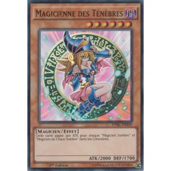 Magicienne des Ténèbres (SR) [DPBC]