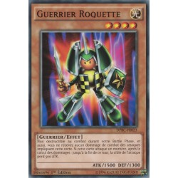 Guerrier Roquette (C) [DPBC]