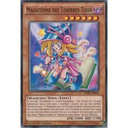 Magicienne des Ténèbres Toon (C) [DPBC]