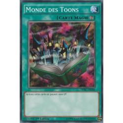 Monde des Toons (C) [DPBC]