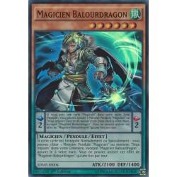 Magicien Balourdragon (SR) [SDMP]