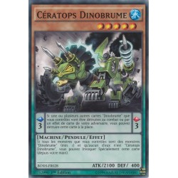 Cératops Dinobrume (C) [BOSH]
