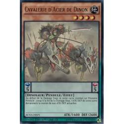 Cavalerie d'Acier de Dinon (SR) [BOSH]