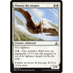 Blanche - Planeur des Steppes (U) [OGW]