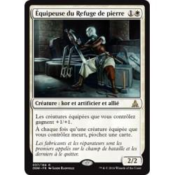 Blanche - Equipeuse du Refuge de Pierre (R) [OGW]