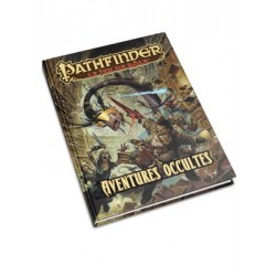 Aventures Occultes Pathfinder - Jeu de Rôle