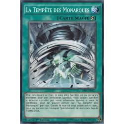 La Tempête des Monarques (C) [SR01]