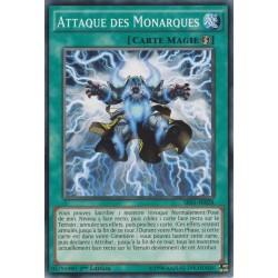 Attaque des Monarques (C) [SR01]