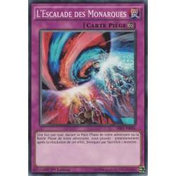 L'Escalade des Monarques (C) [SR01]