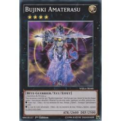 Bujinki Amaterasu (C) [WIRA]