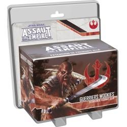 Star Wars Assaut sur l'Empire - Guerriers Wookies
