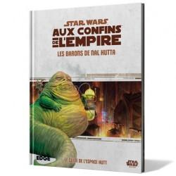 Aux Confins de l'Empire - Barons de Nal Hutta - Star Wars