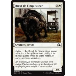 Blanche - Boeuf de l'inquisiteur (C) [SOI]
