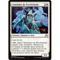 Blanche - Aumônier de Prochelande (U) [SOI]