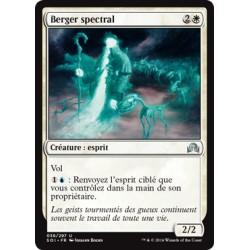 Blanche - Berger spectral (U) [SOI]
