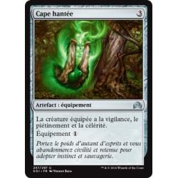 Artefact - Cape hantée (U) [SOI]