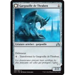 Artefact - Gargouille de Thraben (U) [SOI]