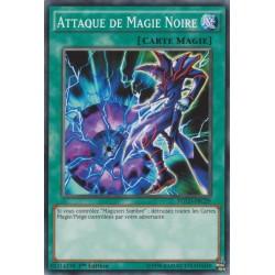Attaque de Magie Noire (C) [GLD]