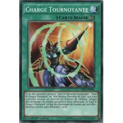 Charge Tournoyante (C) [MIL1]