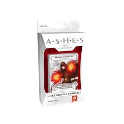 ASHES - Les Héritiers du Phénix - Descendants de Sombreciel