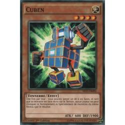 Cuben (C) [SHVI]