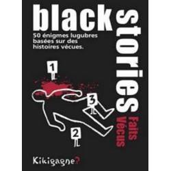 Black Stories - Faits Vécus