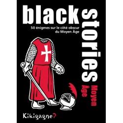 Black Stories Moyen-Âge