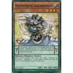 Eccentrick Archdémon (C) [YS16]