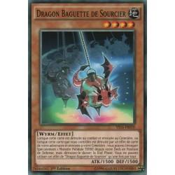 Dragon Baguette de Sourcier (C) [YS16]