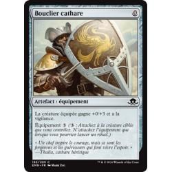 Artefact - Bouclier cathare (C) [EMN]