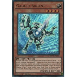 Gadget Argent (UR) [MVP1]