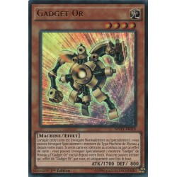 Gadget Or (UR) [MVP1]