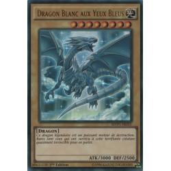 Dragon Blanc Aux Yeux Bleus (UR) [MVP1]